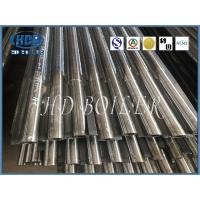 Carbon Steel Boiler Spare Parts Water Wall Construction For Water Tube Steam Boiler Manufactures