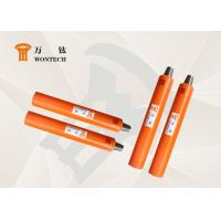 Quality Best Steel Guaranteed Quality Fast Penetration Water Well Drilling DTH Hammer for sale