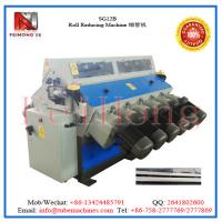 12 station reducing machine for electric heating elements Manufactures