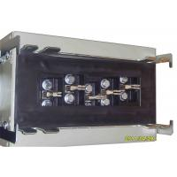 Buy cheap Flame Retardant Plug In Box For Compact Busbar Withstand Voltage from wholesalers