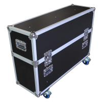 China Strong Led Display Rack Flight Case 9mm Fireproof Board Surface Material on sale