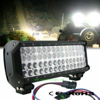 4 Rows Led Work Light Bar 180W CREE LED Off Road ATV UTV