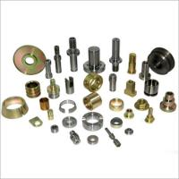 Sandblasting Stainless Steel Machined Parts , Custom Machined PartsHigh Precision Manufactures
