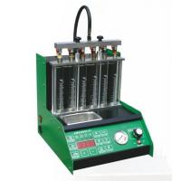 Fuel Injector Cleaner & Analyzer FLT-6A Manufactures