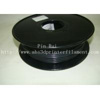 High Strength Good Performance Special Filament , Fluorescent Filament For 3D Printer Manufactures