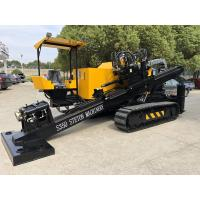 Quality Large Power Directional Drilling Equipment Low Failure Rate High Force for sale