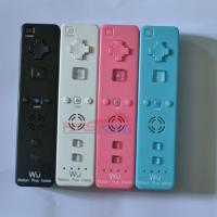 China FirstSing FS19249 For WII Built-in Motion Plus Remote Controller on sale