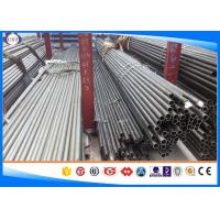 DIN 2391 Seamless Cold Rolled Steel Tube Bright Surface 4140 Steel Grade Manufactures