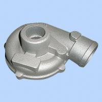 Precision turned parts, investment casting, lost wax casting, aluminum casting parts, CNC machining Manufactures