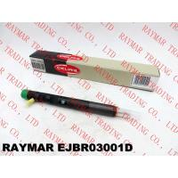 DELPHI Common rail injector EJBR03001D, EJBR02501Z for KIA 33800-4X900, 33801-4X900 Manufactures
