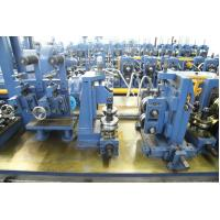 BIS Tube Extrusion Machine , Steel Pipe Machine Side Pull 1.2mm Manufactures