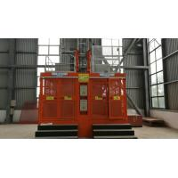 13 Tons Material Lifting Construction Hoist with 400kg Lifting Device for Tower Manufactures