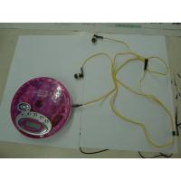 CD player Inspection / Quality Control Manufactures