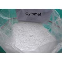 Liothyronine Sodium Weight Loss Steroid Cytomel T3Na CAS 55-06-1 Manufactures