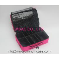 Professional Aluminium Beauty Case For Carry Tools Manufactures