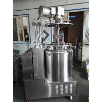 Buy cheap Movable 3 Layer Water Bath Melter Service Tank 150l - With Vacuum Pump from wholesalers