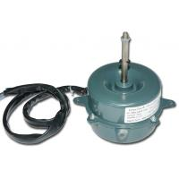 55W Outdoor Fan Motor / Single Phase Asynchronous Motor For Air Conditioner Manufactures