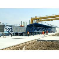 Waterproof Steady Flexible Box Girder Formwork Easy Use Convenient Operation Manufactures
