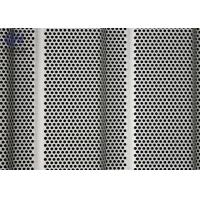 Hot - Dipped Galvanized Metal Steel Plate Multifunction Perforated Sheet Manufactures