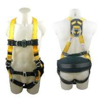 Safety Harness - 4 D Ring, Model# Dhqs064 Manufactures
