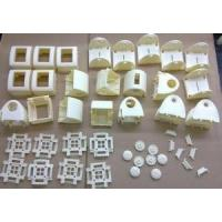High Precision Custom Rapid CNC Machining Prototype Parts For Structural Materials Manufactures