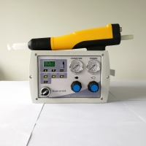 China New model intelligent automatic  electrostatic powder coating equipment JH-606A on sale