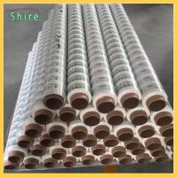 China Durable Vehicle / Automotive Protective Film , Clear Hood Protector Film 1300MM * 500M on sale