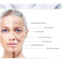 Safe Cosmetic Peptides Raw Powder Injectable For Anti Winkle Anti Aging GMP Certificated Manufactures