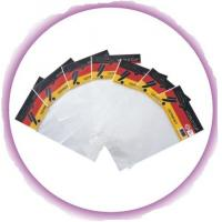 Stationery Cellophane Packaging Bags Manufactures
