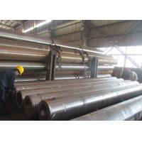 Structure Seamless High Carbon Steel Tube High Temp Service ASTM A106 Standard Manufactures