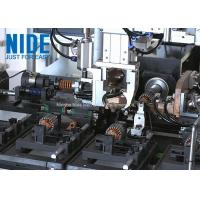 Automatic Power Tool Motor Production Line Motor Armature Winding Machine Manufactures