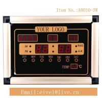 Digital  Clock Manufactures