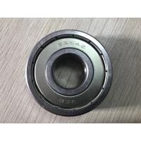 6203 2RZX / 6204 2RZ Water Pump Bearing Replacement Thin Wall And High Rotation Speed Manufactures