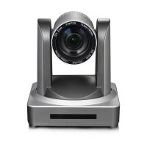 2MP 1080p 3G-SDI RJ45 12x Optical Zoom IP Streaming ptz poe Camera grey Color Manufactures
