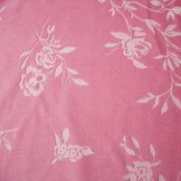 China Burn-out Cotton/Poly Velvet Fabric, Customized Specifications are Welcome on sale