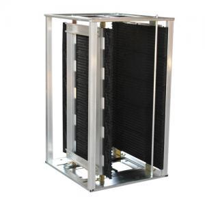 China Common Type SMT Line Machine SMT ESD PCB Magazine Rack Heat Resistant ML-7065 on sale