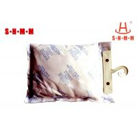 Compound Shipping Container Desiccant Non Woven Zeolite Halogen - Free for Food Manufactures