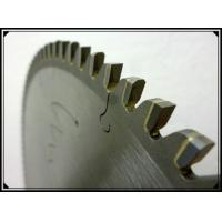 TCT Circular Saw Blades top quality industrial use for cutting cast iron body with special teeth Manufactures