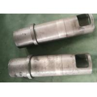 China Industrial Aluminium Pressure Die Casting Cold Chambers Forging Round Blank on sale