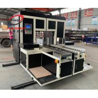 Fully Automatic Packaging PE Banding Machine , Automatic Carton Box Strapping Machine Manufactures