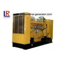 Low Consumption 100kw Natural Gas Electricity Generator for Alternative Energy Project Manufactures