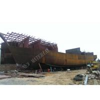 Bituminous Anticorrosive Paint Boat Bottom Paint For Under Water Area ROHS Manufactures