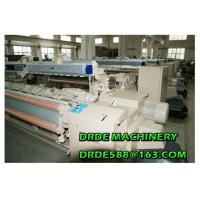 Tsudakoma Polyester Fabric Weaving Air Jet Loom Machine Less Maintenance Work Manufactures