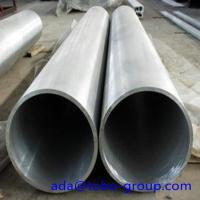 2507 uns S32750 Super Duplex Stainless Steel Pipe 0.1mm - 70mm Thickness Manufactures