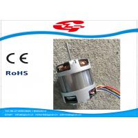 Pure Copper 1500rpm AC Fan Motor Single Phase With 100% Cooper Wire Manufactures