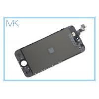TFT lcd display cell phone screen replacement for iphone 5s 1136 X 640 resolution Manufactures