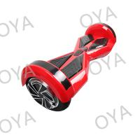China Portable 2 Wheels Self Balancing Hoverboards, LED Light Drift Electric Skateboardghts on sale