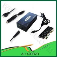 90W Notebook Power Supply Adapter for Home & Car & Airplane use -ALU-90B2D Manufactures