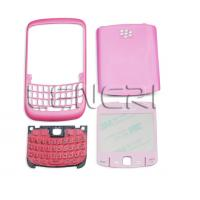 BlackBerry 8520 Full Housing with Gold surface Manufactures