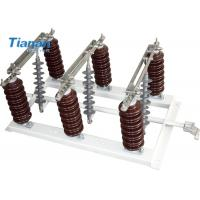 Quality 12 - 35KV Indoor High Voltage Disconnect Switch For Protect And Control for sale